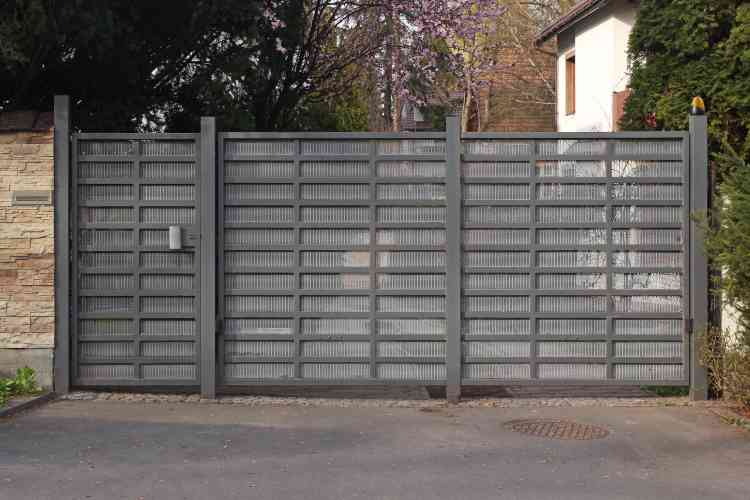 Sliding Gates in Perth